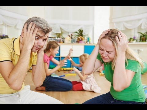 How to get the best out of YOU and your CHILD - Resilience Skills For Pa...