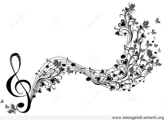 Immagini Note Musicali Cerca Con Google Tatoo