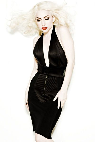 ... love her, GaGa. | ... Lady Gaga