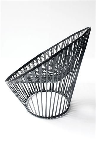 """SPUN"", 2003   Designed by Mathias Bengtsson"