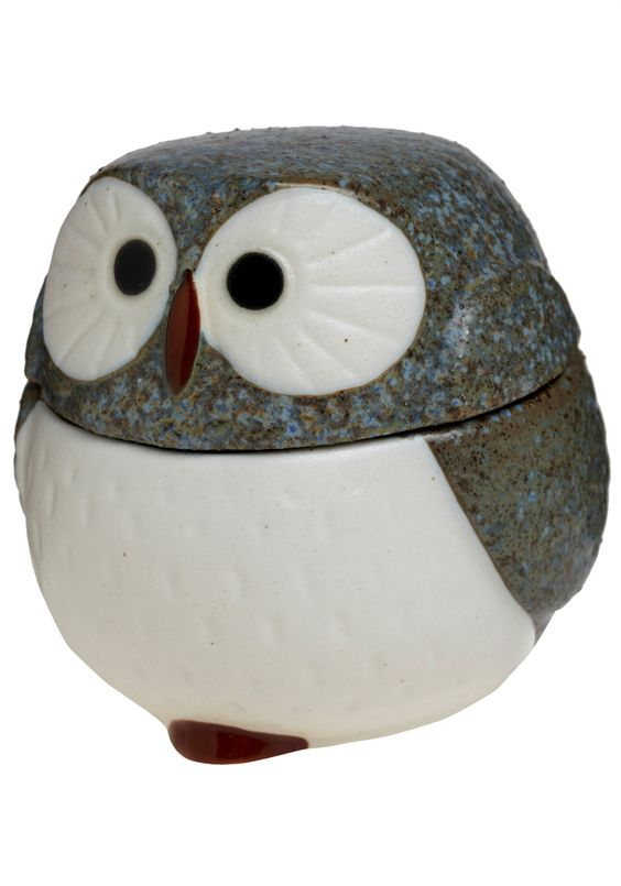 owl keepsake box LOVE