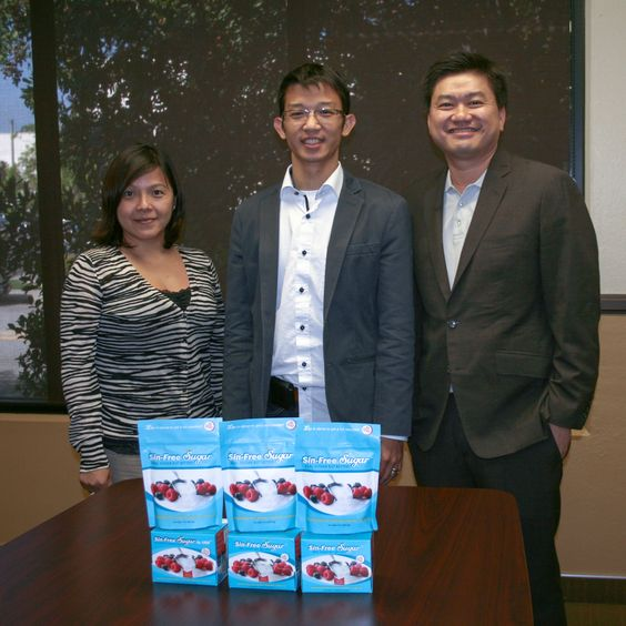 Baxco Pharmaceutical Inc. and Baxco Healthy Foods Inc. is pleased to announce a new EXCLUSIVE partnership in Myanmar.