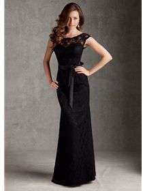 Mori Lee Bridesmaid Dress Style 696 | House of Brides