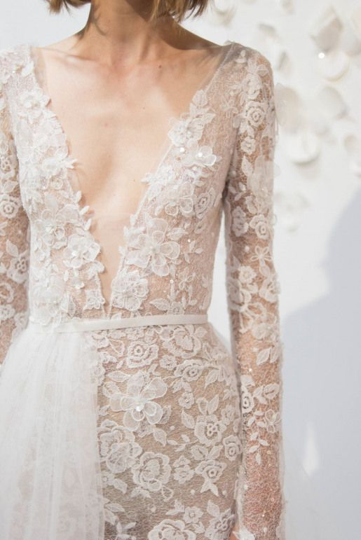 Mira Zwillinger Spring 2020 Vale Little White Dress Bridal Shop Denver Co Weddinggown Wedding Gown Indian Wedding Dress Trends