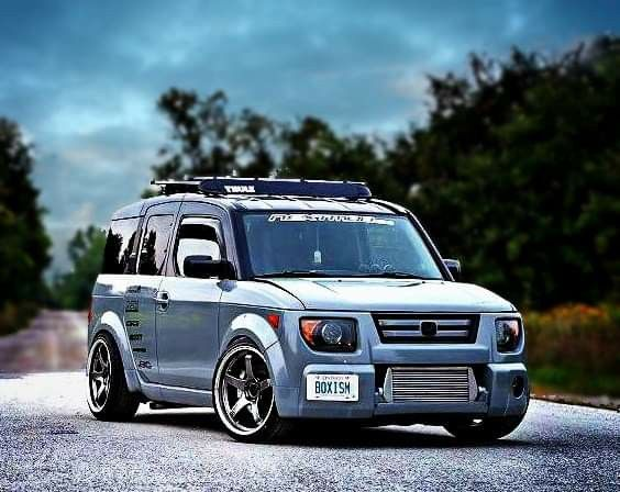 Pin By Wasted Time On Elementing In 2020 Honda Element Honda Suv