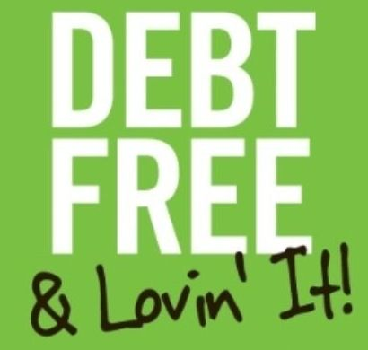 debt free speech Imagine yourself 50 years down the road debt free ready for retirement and not worrying about a thing in the financial life wouldn't that be great rather than living like most of the world today.