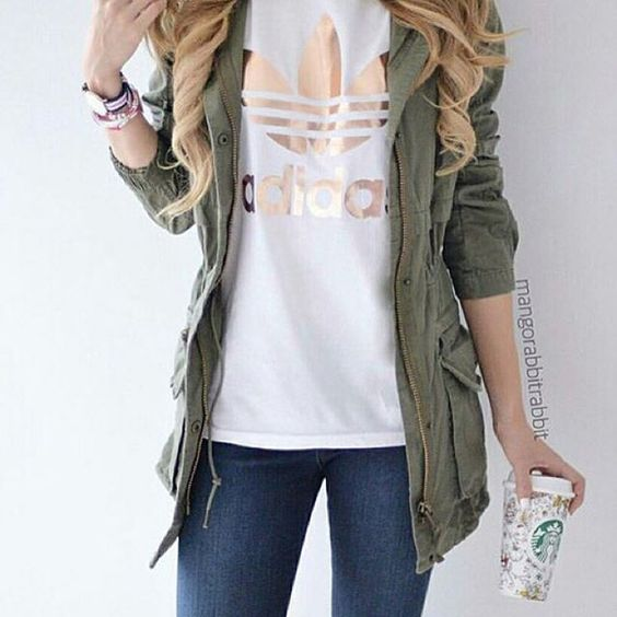 love the shirt with the jacket #tumblrstyle #teenage