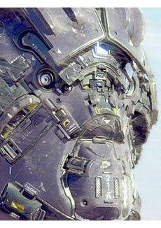 robo texture