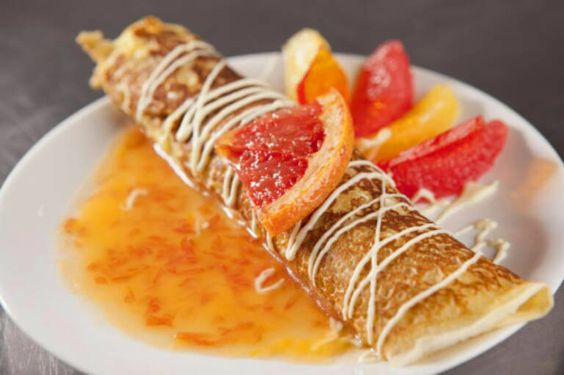 chalet suzanne inspired crepes