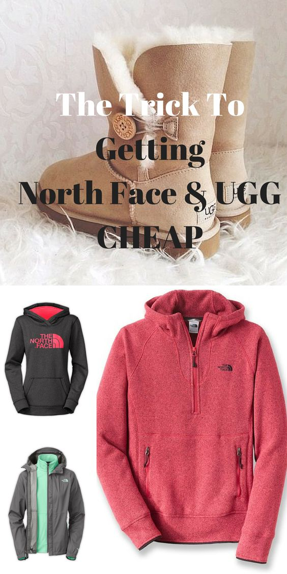 UGG, The North Face & Hunter at a discount! Shop your favorite brands at up to 70% off now. Click image to install the FREE app now.