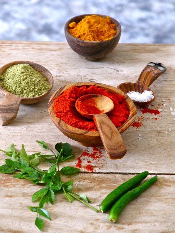 Plateful: Fiery Chicken Roast — spicy, addictive flavors