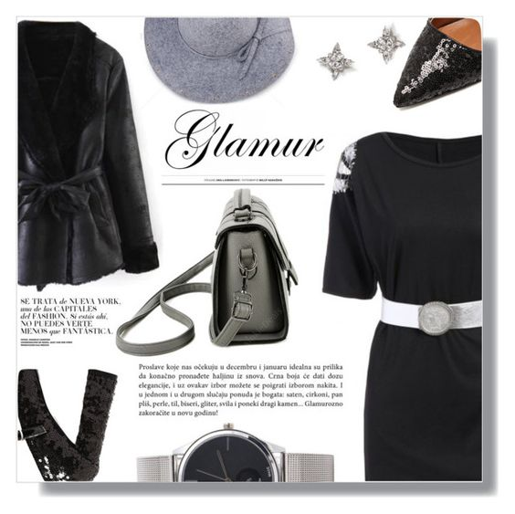 """""""Classy & Fabulous"""" by fashion-pol on Polyvore"""