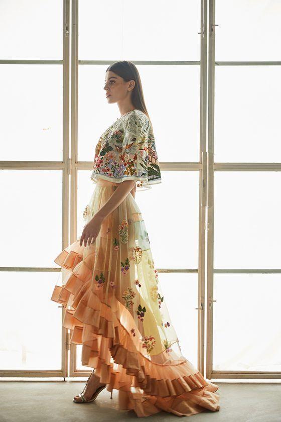 Épinglé sur Fashion Week Femme