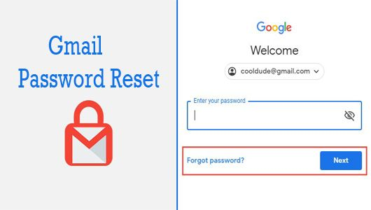 Gmail Password Reset Gmail App Gmail Free Email Services