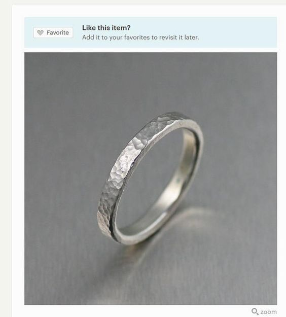 Cool 3mm Fine Hammered Stackable Silver Band Ring  Presented by #EtsyGifts #SilverRings #Hancrafted https://www.etsy.com/listing/168876177/3mm-fine-hammered-stackable-silver-band