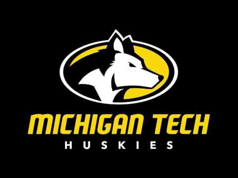 After More Than 130 Years Michigan Technological University Has Rolled Out Its First Cohesive University Michigan Technological University Logo Reveal Logos