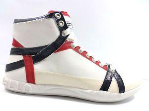 #FrankieMorello #sneakersalto #uomo #zooode