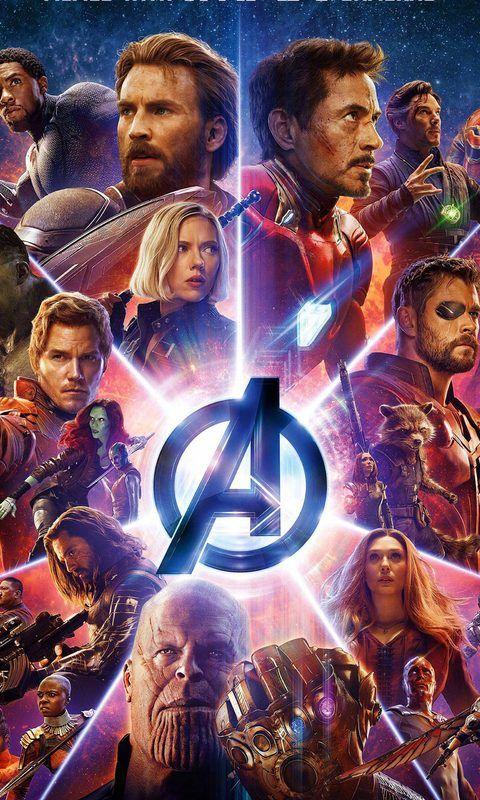 Image Result For Avengers Infinity War Wallpaper 480x800 Avengers Film Avengers Film Posters Marvel Infinity War Avengers infinity war wallpaper iphone