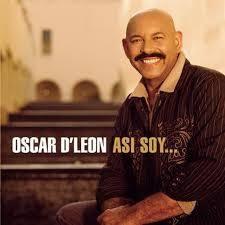L'album Asi Soy, musica latina, di Oscar D'León è uscito nel 2004 per la Casa discografica: Sony International. Titoli 1 No Ha Nacido - 5:10 2 El Regalo - 4:16 3 Punto Final - 4:11 4 Se Acabo el Amor - 4:40 5 Adivinanza - 3:14 6 Vive Tu Vida - 4:12 7...