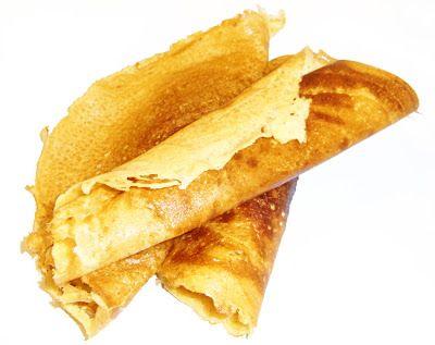 Himmlische Süßigkeiten: Bretzeli ohne Bretzelieisen (glutenfrei)