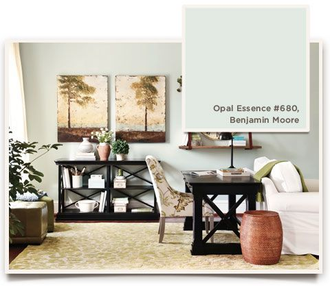 Pinterest the world s catalog of ideas for Design your own room benjamin moore