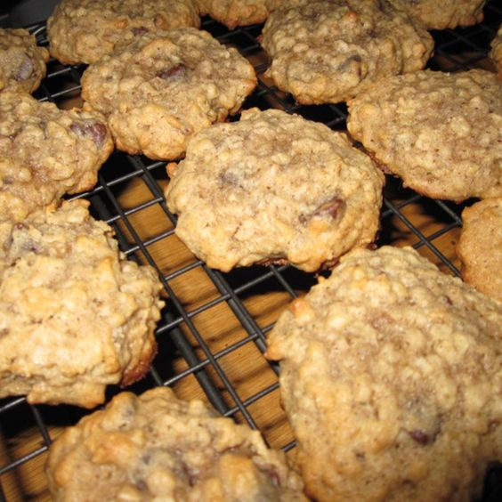 chocolate chip cookies freeze oatmeal oatmeal chocolate chip cookies ...