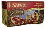 nice Celestial Seasonings Red Tea Moroccan Pomegranate -- 20 Tea Bags