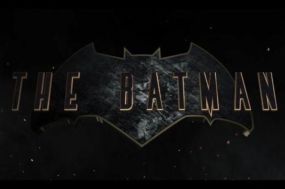 The Batman: Ben Affleck parece estar na dúvida a respeito de dirigir o filme