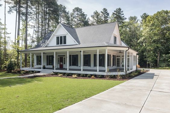 living house plans house plans southern living medium house farmhouse