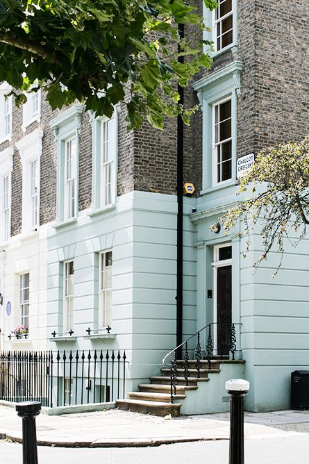 North London haunts with @shini of Park and Cube | Monica Vinader #MonicaVinader
