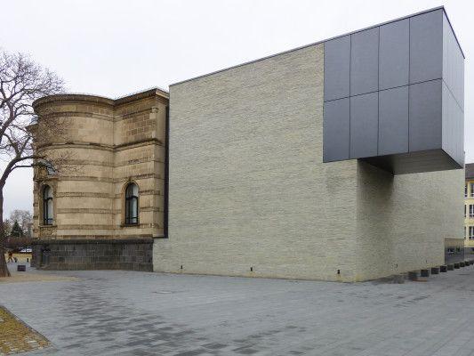 Architekt Düren leopold hoesch museum in düren kulka architektur köln