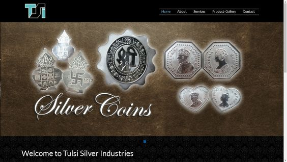 Are You Looking Silver Industries,Silver Coin Manufacturing Company,Silver Coin Collection,Silver Currency Note Manufacturer,Silver Coin Gift Cover Explorer etc...in Ahmedabad?? Visit: http://www.tulsisilverindustries.com
