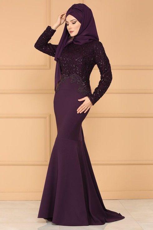 Modaselvim Abiye Pul Payet Kuyruklu Balik Abiye 5009ay342 Murdum Elbiseler Elbise Modelleri Suslu Elbise