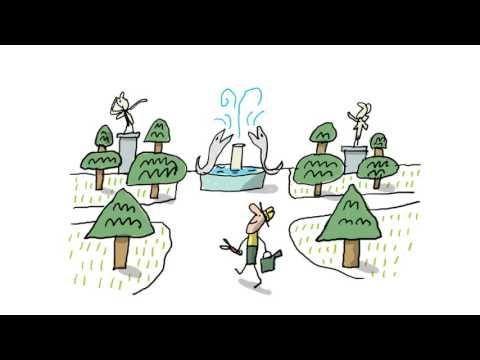 C Est Quoi Les Jardins A La Francaise 1 Jour 1 Question