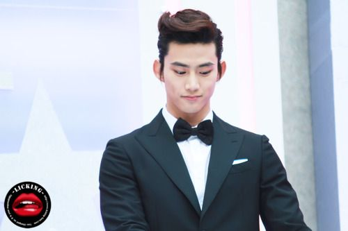 Dream Concert 12.05.2012 awesome taec! #2pm