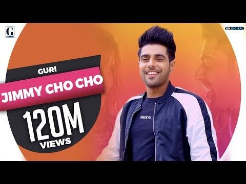 Jimmy Choo Choo Guri Official Video Ft Ikka Jaani B Praak