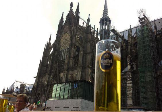 Köln'ü Anlamak   Köln Katedrali / HaberGezi.com