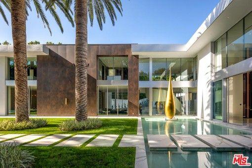 627 Carcassonne Los Angeles California Estados Unidos Casa De Lujo En Venta Casa De Lujo Casas Casas En Venta