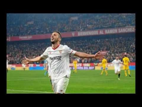 Sevilla Vs Ujpest Live Football Tv Channel Kick Off Time