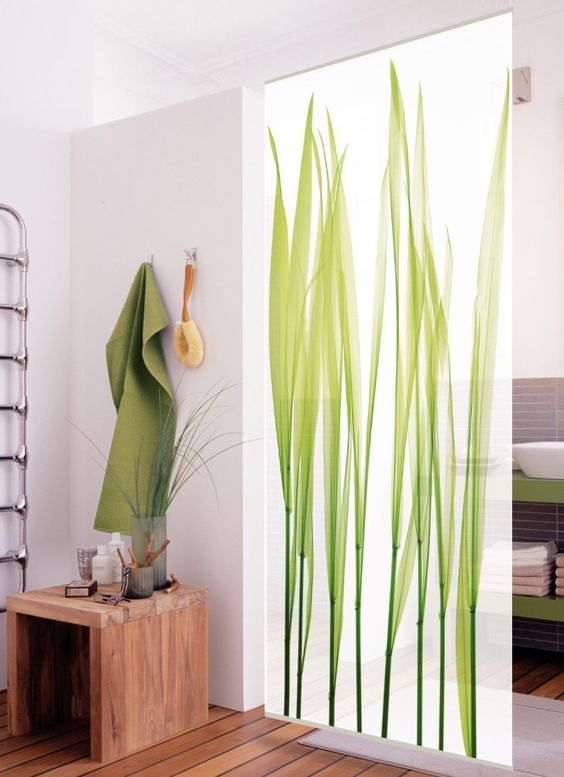 How To Build A Hanging Room Divider Panels IKEA Hanging Room