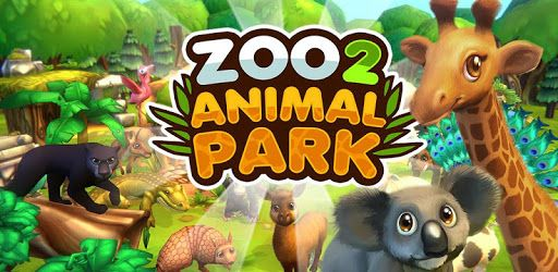 Zoo 2 Animal Park Game Cheat And Hack 2019 Unlimited Diamonds And Coins Work On All Android And Ios Devices You Ca Jogos De Animais Jardim Zoologico Zoologico
