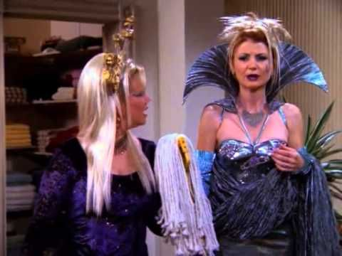 Image result for sabrina the teenage witch THE HALLOWEEN SCENE