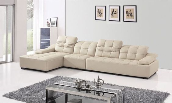 Modern Sectional Sofas For Small Spaces Sofa Simple Living Room Ideas For Small Spaces 640x384 Modern