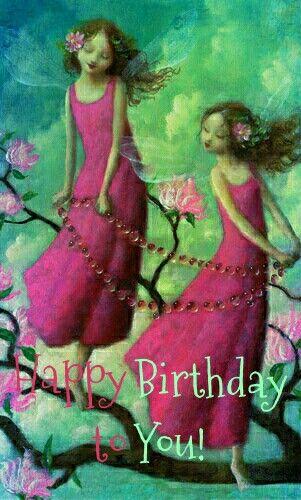Happy Birthday (Stephen Mackey edited):