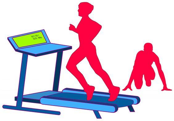Treadmill Free Stock Photo - Public Domain Pictures