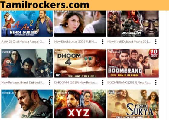 Tamilrockers 2019 - Download Telugu, Tamil, Tamil Movies Online in 2020 |  Free movie downloads, Download movies, Free movies