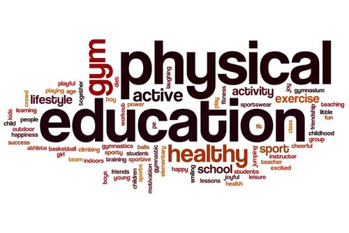 Pe Teacher Certification Physical Education Health And Physical