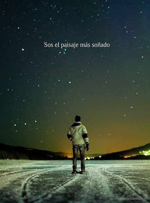Gustavo Cerati-Lago en el cielo.
