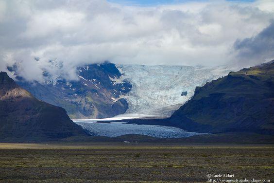 Un road trip en islande