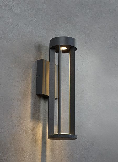 Turbo Outdoor Wall Sconce Outdoor Wall Lighting Led Outdoor Wall Lights Modern Outdoor Lighting